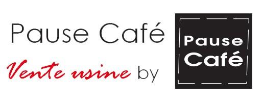 Pause Café Vente usine